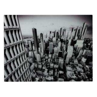 Sterling ''New York City'' Wall Art