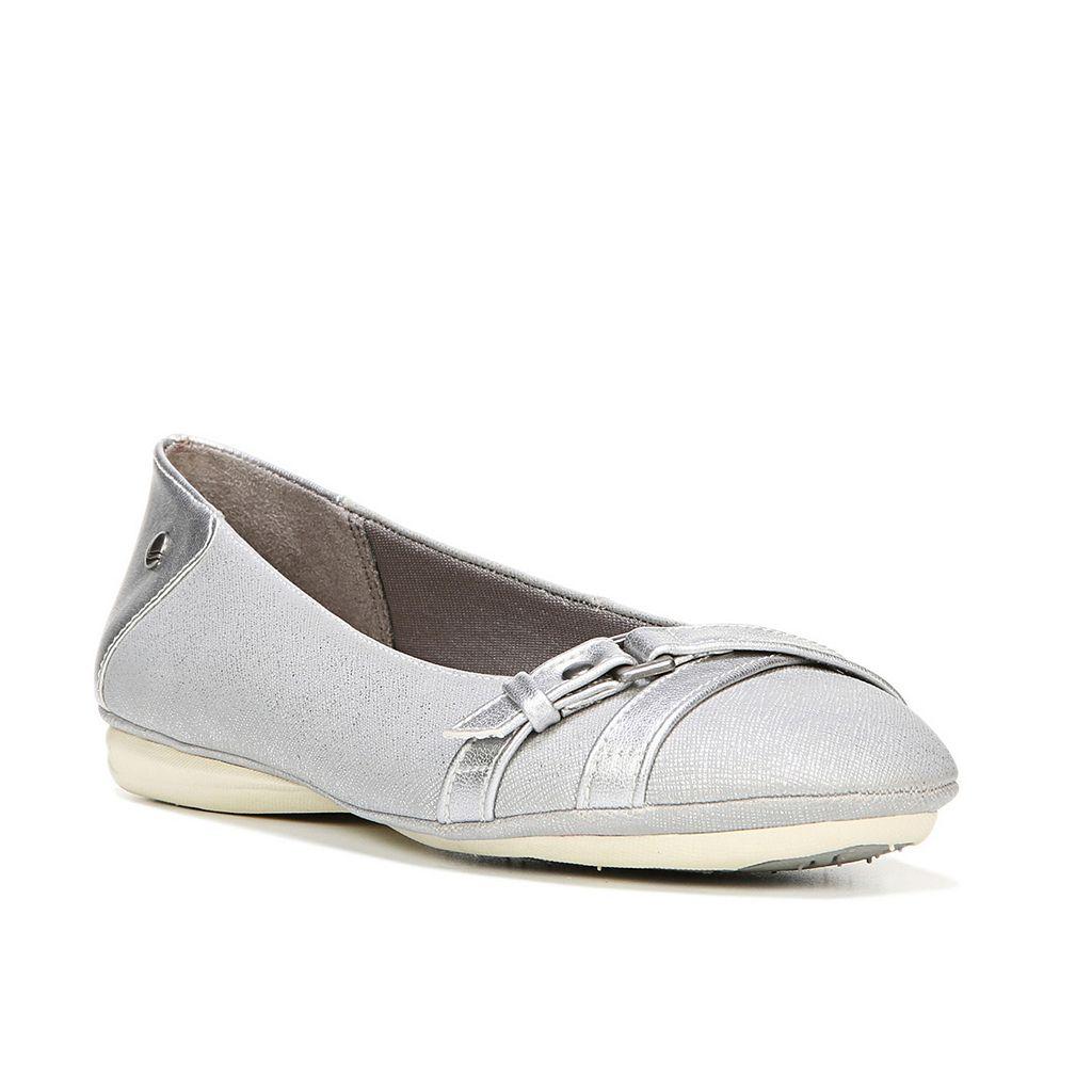 LifeStride Addy Women's Ballet Flats