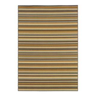 StyleHaven Bayside Striped Indoor Outdoor Rug