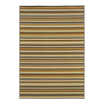 StyleHaven Bayside Striped Indoor Outdoor Rug