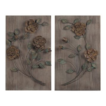 Sterling 2-piece ''Finningley'' Wall Art Set