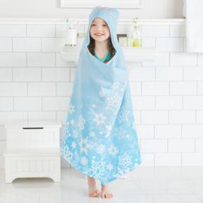 Disney's Frozen Elsa Hooded Bath Wrap by Jumping Beans®
