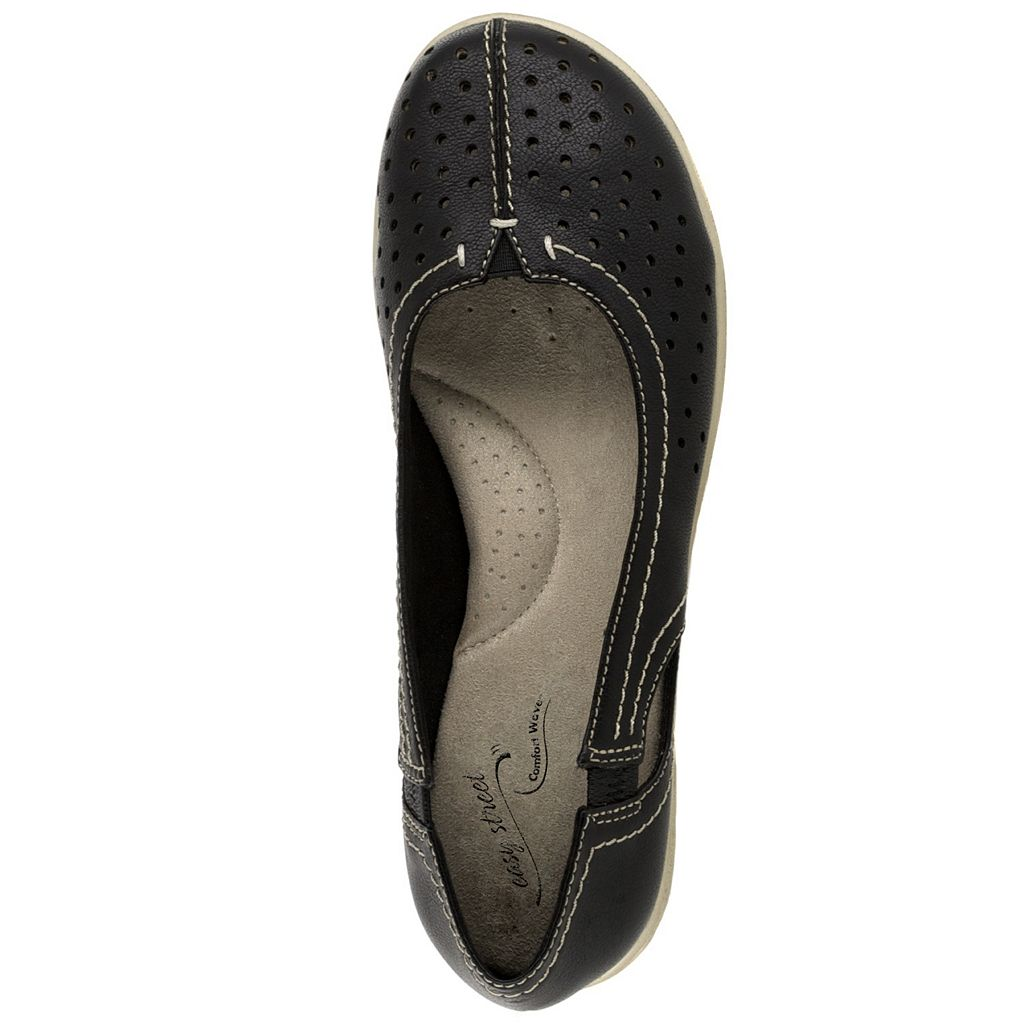 Easy Street Tobago Women's Slip-On Comfort Shoes