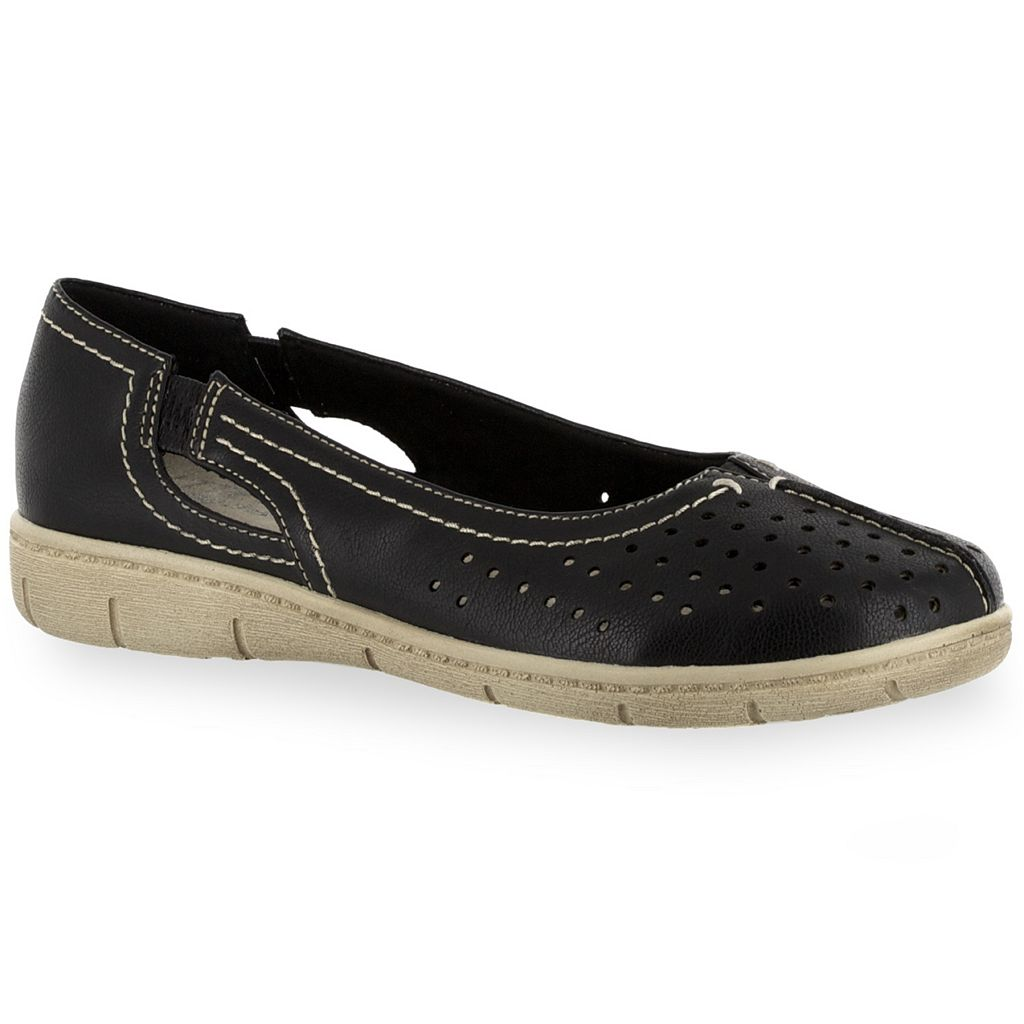 Easy Street Tobago Women's Slip-On Comfort Shoes