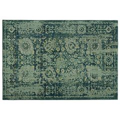 PANTONE UNIVERSE™ Expressions Ornate Floral Rug