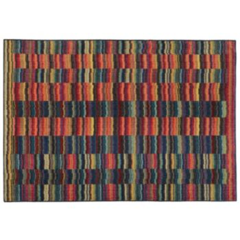 PANTONE UNIVERSE? Expressions Multi Lines Abstract Rug