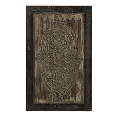 Sterling ''Quayle'' Framed Wall Art