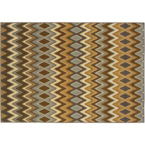 StyleHaven Bayside Geometric Indoor Outdoor Rug