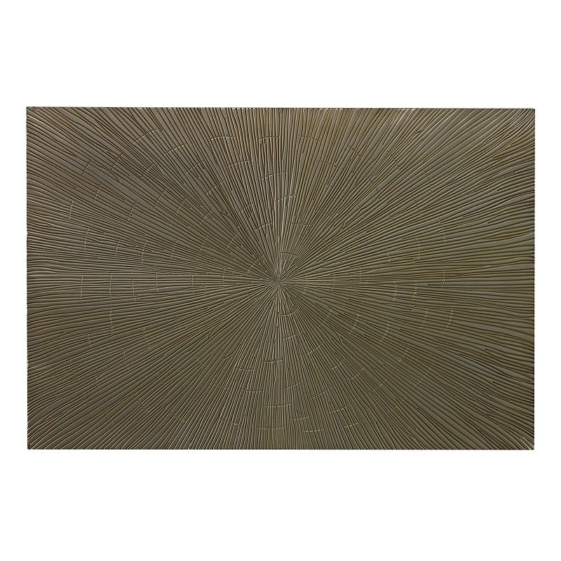 Kohls Metal Wall Decor : Sterling  grafton metal wall decor
