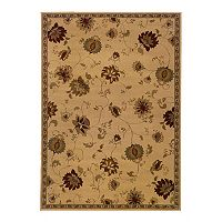 StyleHaven Andover Floral Rug