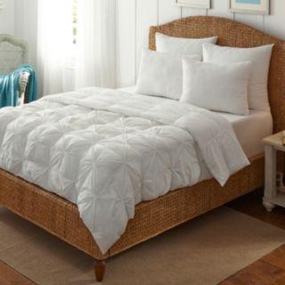 Hotel Laundry Boardwalk Stripe Down-Alternative Comforter