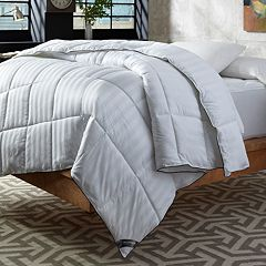 Kensington Manor 300-Thread Count Gel Loft Comforter