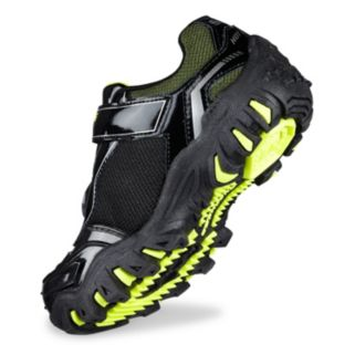 Skechers Hot Lights Adventurer Boys' Light-Up Trail Running Shoes