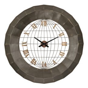 Sterling Oban Wall Clock