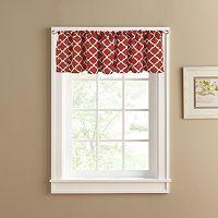 Colordrift Misha Straight Window Valance - 60'' x 14''