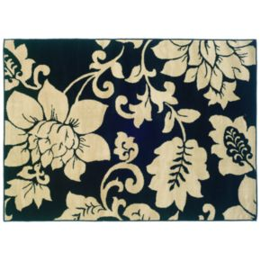 StyleHaven Cassidy Floral Rug