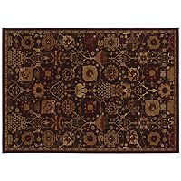 Oriental Weavers Cambridge Floral Rug