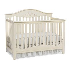 Fisher-Price Mia 5-in-1 Convertible Crib