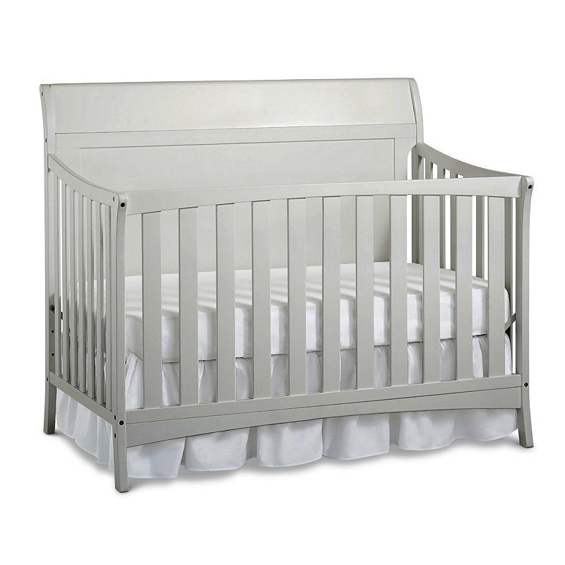 Fisher Price Mia 5 In 1 Convertible Crib