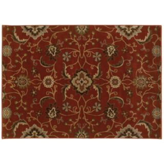 StyleHaven Cadence Floral Rug