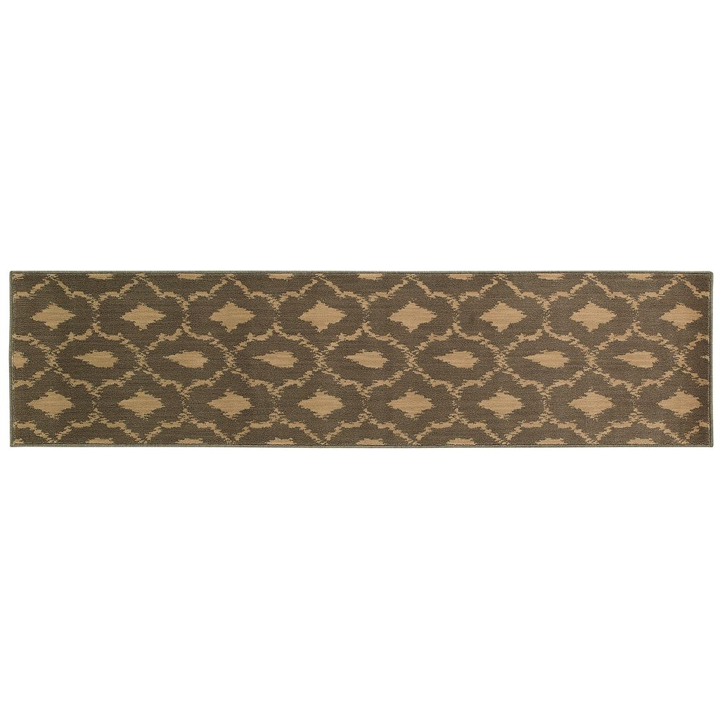StyleHaven Cadence Moroccan Tile Lattice Rug