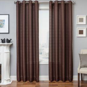 Softline Baltimore Sheer Window Curtain - 54'' x 96''