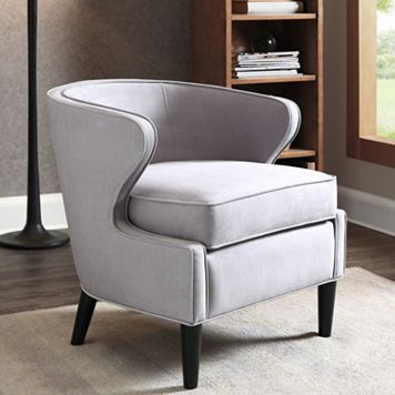 Madison Park Skye Arm Chair