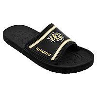 Adult UCF Knights Slide Sandals