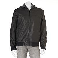 Men's Levi's® Hooded Baseball Jacket