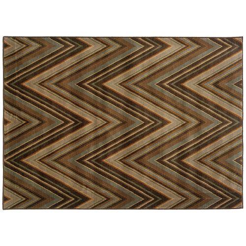 StyleHaven Cadence Geometric Rug