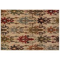 Oriental Weavers Casablanca Ikat Rug