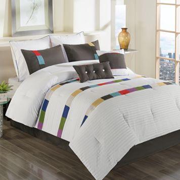 Bryant 8-pc. Comforter Set