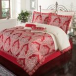 Estelle 8-pc. Comforter Set