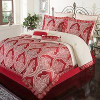 Estelle 8 pc Comforter Set