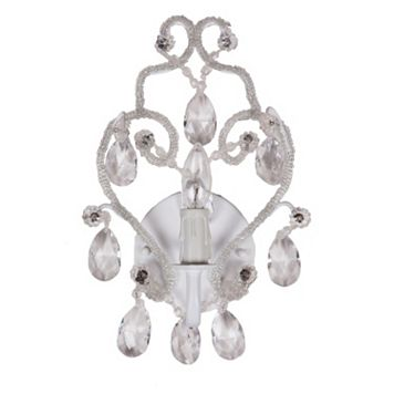 Tadpoles Chandelier Wall Sconce