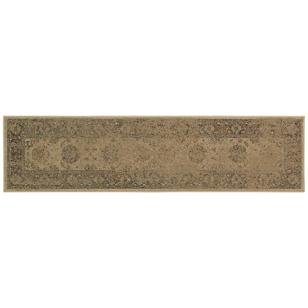 Oriental Weavers Chloe Framed Rug