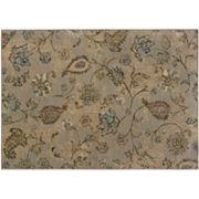 Oriental Weavers Chloe Floral Rug