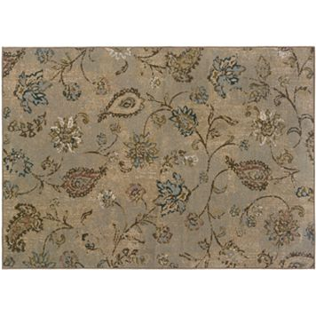StyleHaven Chloe Floral Rug