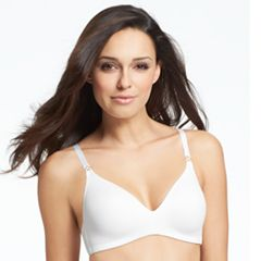 Warner's Bra: Elements of Bliss Soft Cup Wireless Bra 2003 - Women's