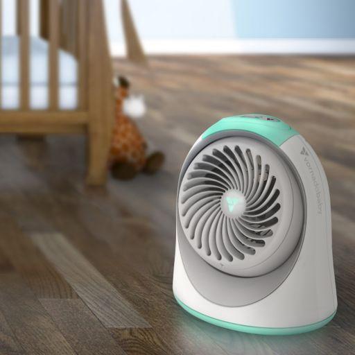 Vornado Baby Breesi Nursery Air Circulator