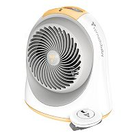 Vornado Baby Sunny CS Nursery Heater with Automatic Climate Control