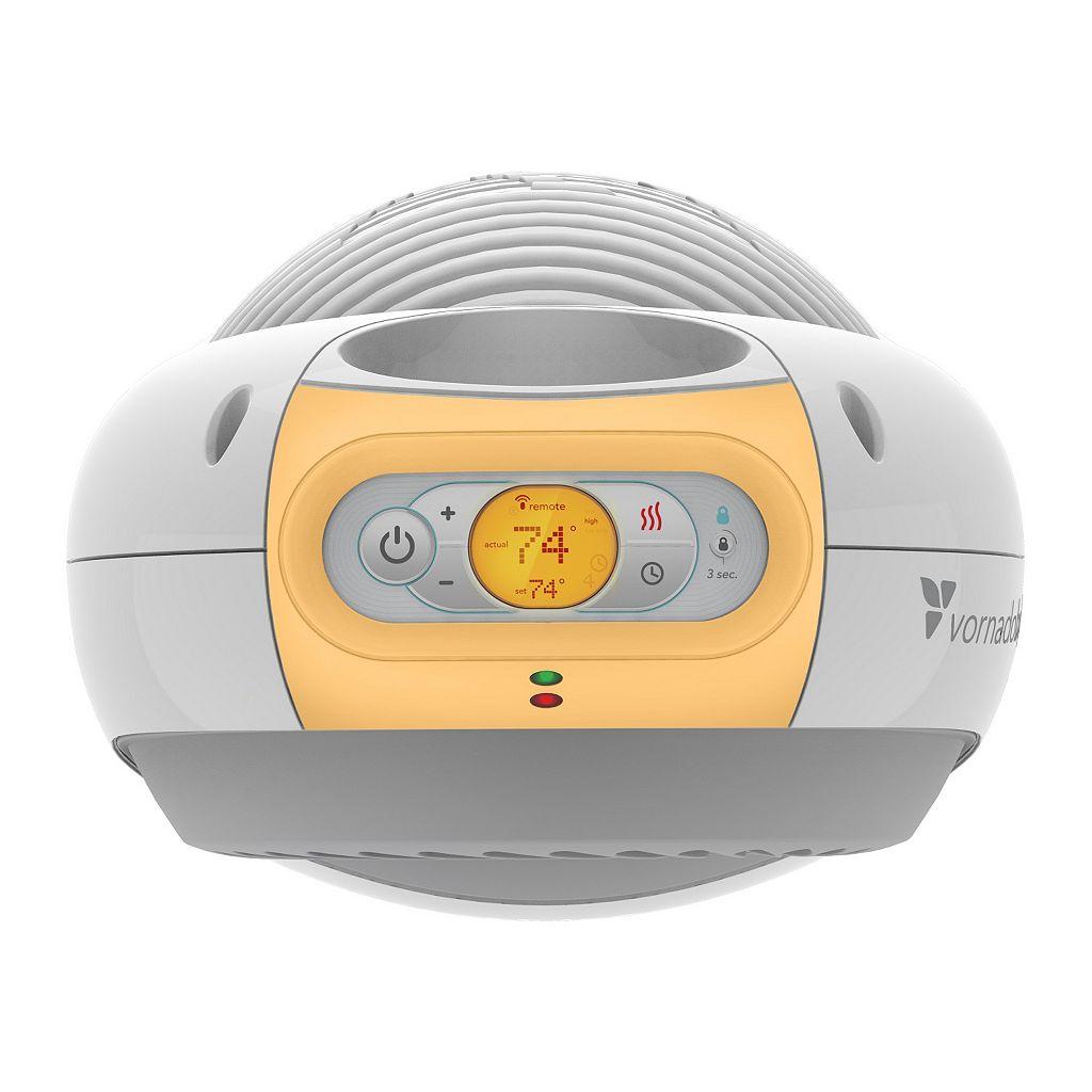 Vornado Baby Sunny CS Nursery Heater with Automatic Climate Control