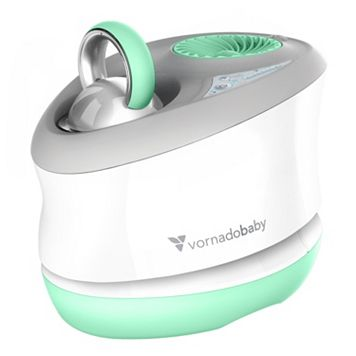 Vornado Baby Huey Nursery Evaporative Humidifier