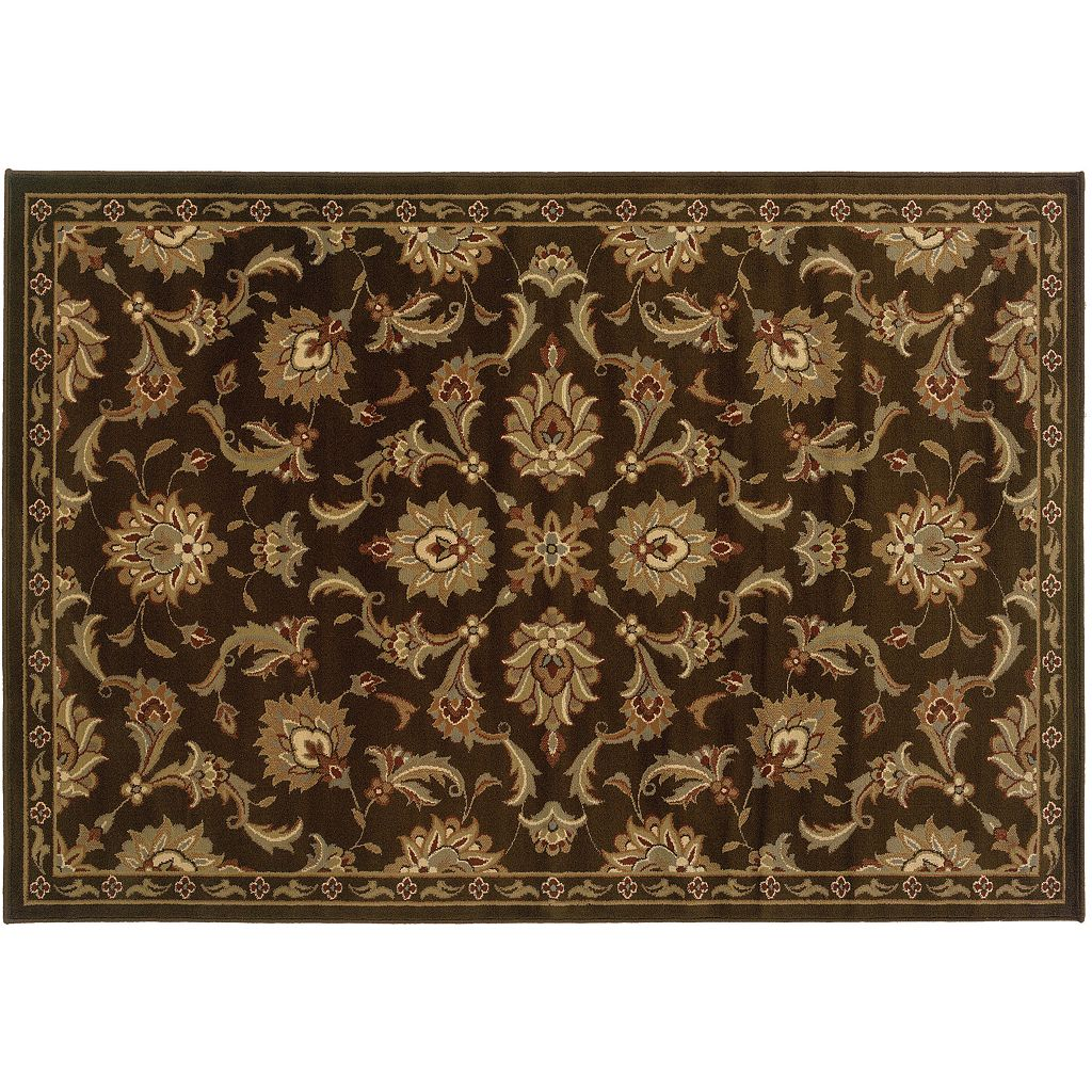 StyleHaven Dover Floral Rug