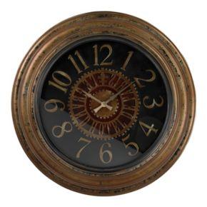 Sterling Le Grand Hotel De Paris Wall Clock