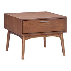 Zuo Modern Design District End Table