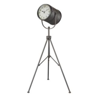 Sterling Floor Standing Clock