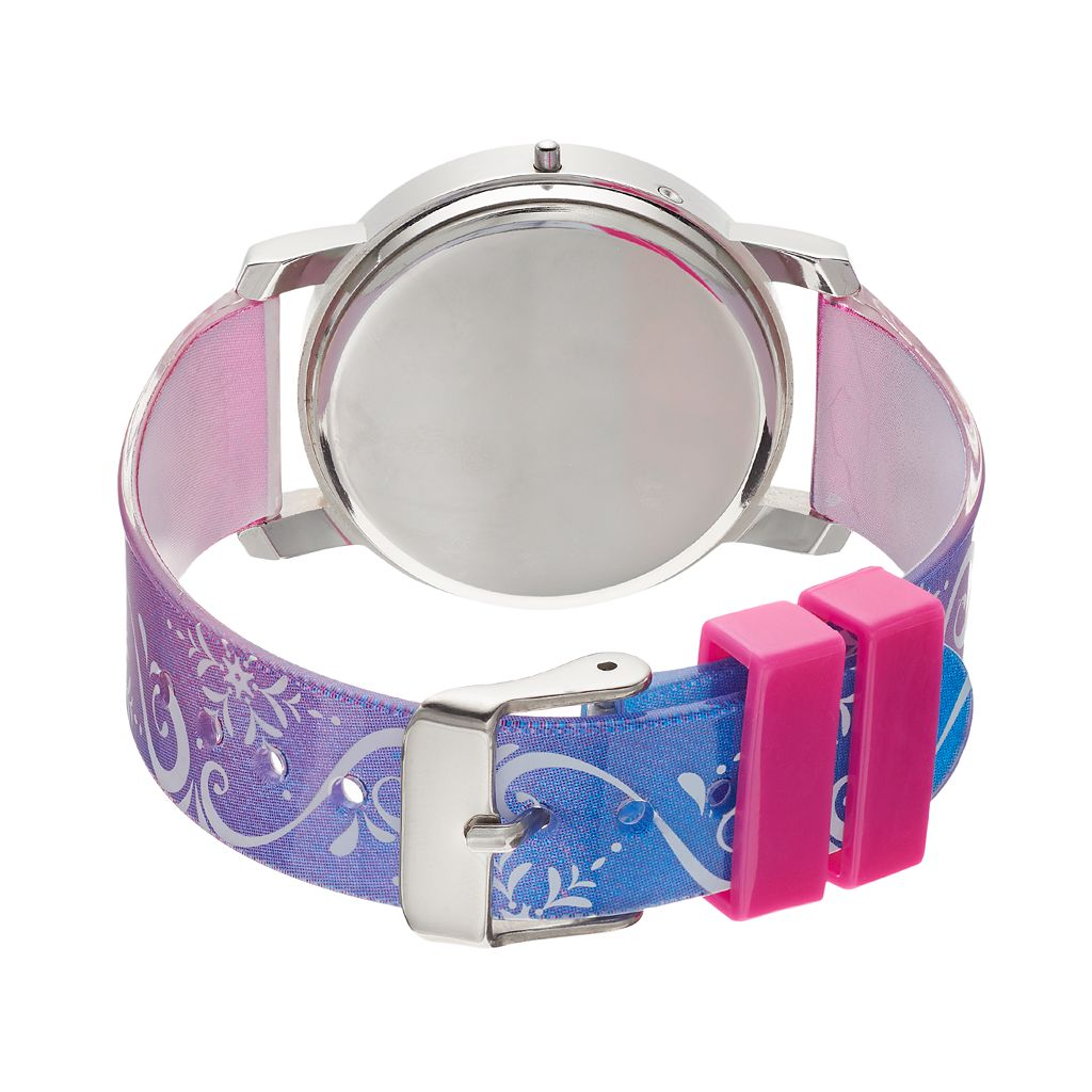 Disney's Frozen Anna, Elsa & Olaf Kids' Digital Watch