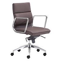 Zuo Modern Engineer Desk Chair