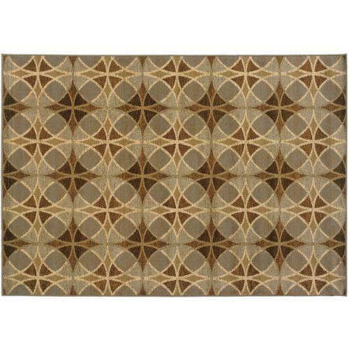 StyleHaven Dover Geometric Rug